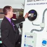 ITCL y Cobra crean un sistema para cargar hasta 400 vehículos eléctricos