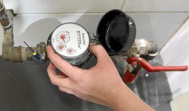 Aguas de Burgos iniciará este año el proyecto de telelectura de 50.000 contadores