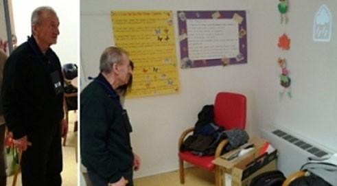NACODEAL: Realidad Aumentada para alargar la vida independiente de las personas mayores
