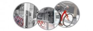 Bicicard Servicios de Bicicleta Pública