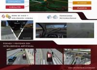 Información simulador autoescuelas conducción 2