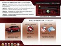 Información simulador autoescuelas conducción 3