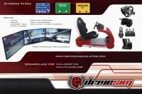 Información simulador autoescuelas conducción 4