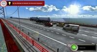 Simulador 3d conducción ITCL I+D puente
