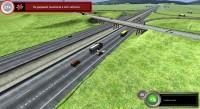 Simulador virtual interactivo autovía ITCL