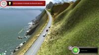 Simulador autoescuelas puerto ITCL I+D