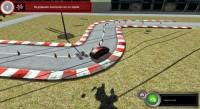 Simulador realidad virtual ITCL circuito