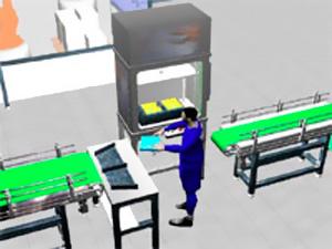 Simulacion procesos industriales