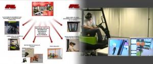 Simulador carretillas ITCL