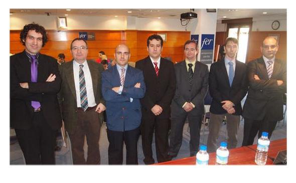 ITCL informa a las pymes de La Rioja sobre seguridad en el producto y marcado CE