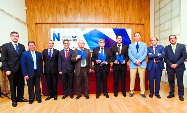 ITCL y FAE promueven un club de empresas para impulsar la innovación en Burgos