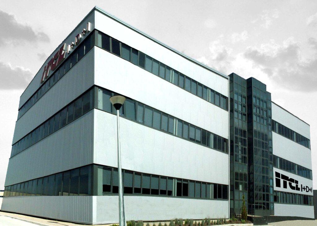 ITCL_Edificio I+D