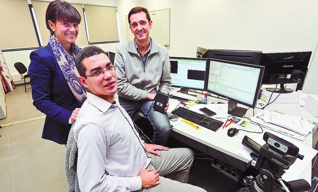 ITCL crea un dispositivo para mejorar la autonomía de personas con alzheimer