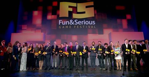 premiados Fun&Serious2014