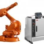 Robot ABB S5