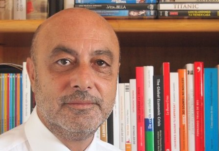 Entrevista a Bienvenido Martínez, profesor del Executive MBA