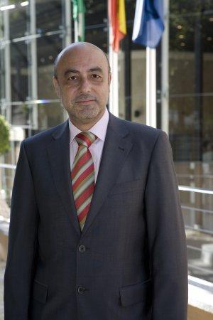Bienvenido Martínez, profesor del Executive MBA