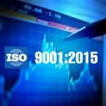 Novedades De la ISO 9001:2015  ¡No pierdas la oportunidad!