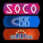 Congresos SOCO CISIS ICEUTE