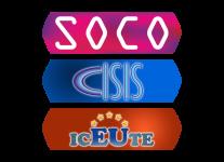 Congresos 2015: SOCO, CISIS e ICEUTE