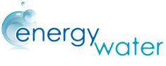 EnergyWater eficiencia energética en procesos del agua