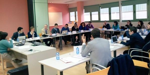 El ITCL lidera proyecto europeo de eficiencia energética en consumo de agua