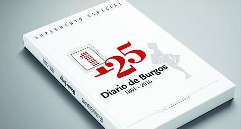 ITCL felicita a Diario de Burgos
