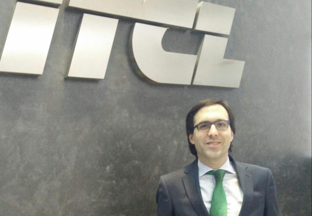 Hoy entrevistamos a Alfonso Téllez, antiguo alumno del MBA