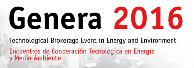 ITCL participa en Genera 2016