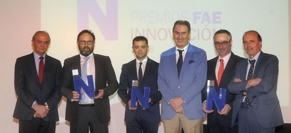 premios FAE Innovacion