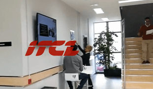 Mannequin Challenge 2016 ITCL