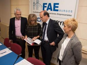 20170302_ITCL-FAE_Capacitacion Industria 4.0-Burgos Conecta