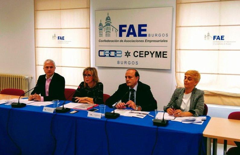 ITCL y FAE presentan su Programa de Capacitación Industria 4.0