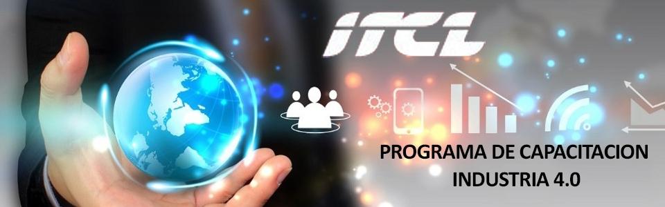 Un programa que engloba experiencias reales de la Industria 4.0