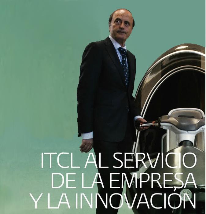 ITCL al servicio de la empresa y la innovación