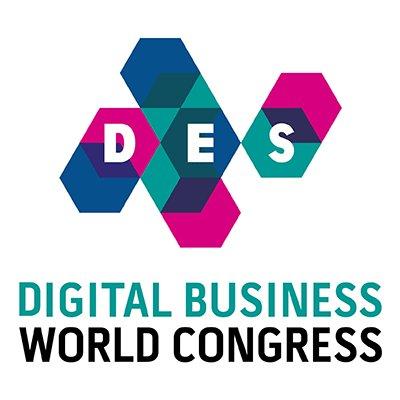 Digital Business World Congress 2017