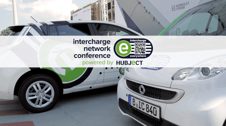 ITCL asiste a la Intercharge Network conference 2017 en Berlin