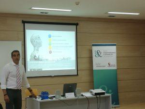 Javier González Marrón. Inmersión Tecnológica en Industria 4.0