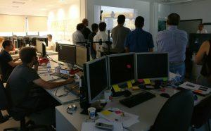 Inmersión Tecnológica en Industria 4.0