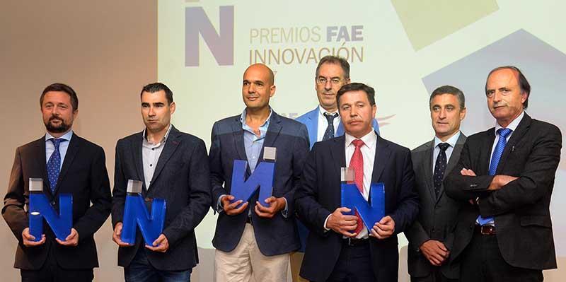 La contribución de las pymes a la innovación supera la media europea