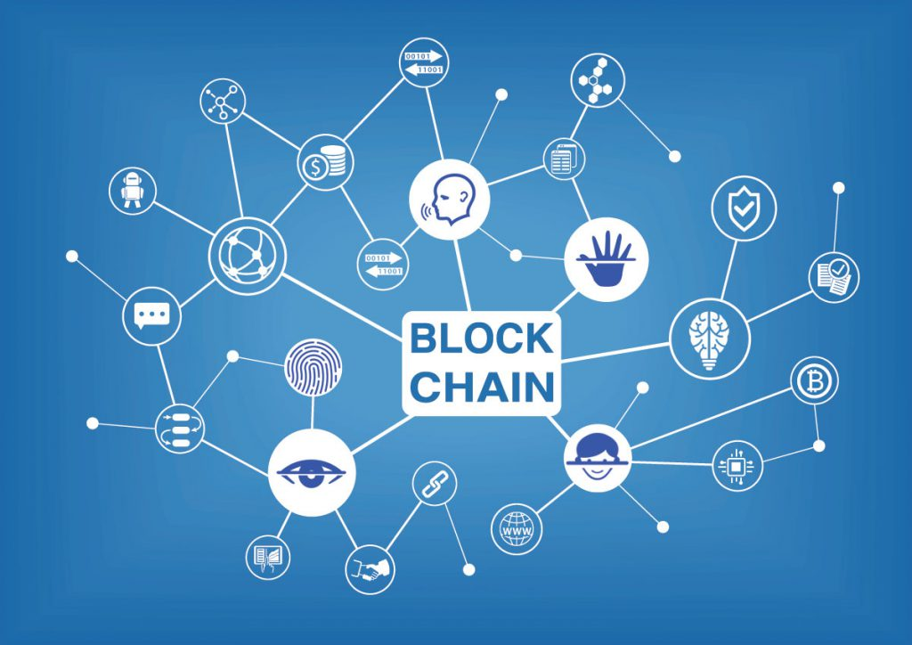 ITCL, socio estratégico del ecosistema Blockchain España