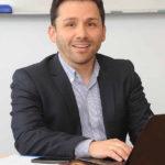 César Pérez, experto en industria conectada de ITCL, tecnologías 4.0