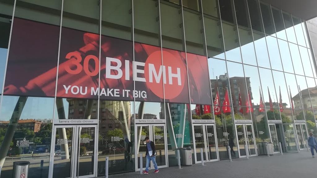 ITCL presente en BIEMH 2018