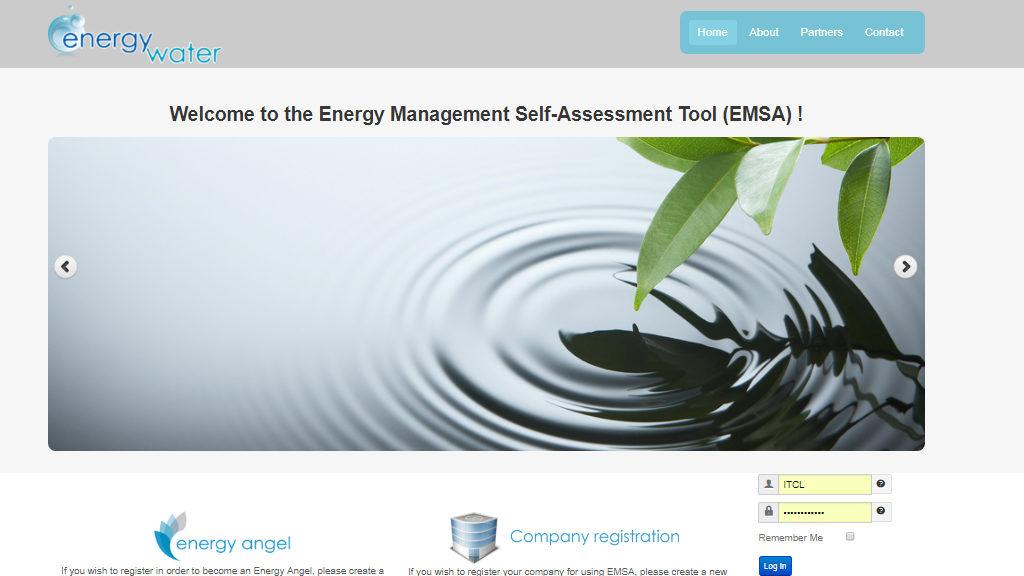 ahorrar agua EMSA
