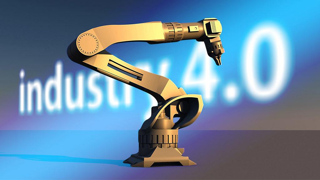 cobot industria 4.0