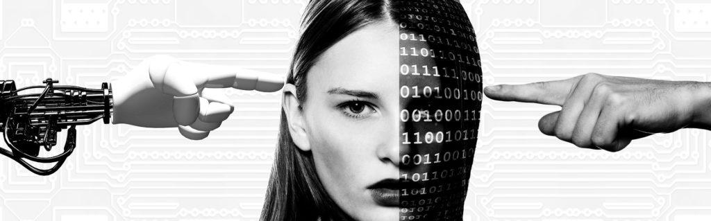 inteligencia de las maquinas