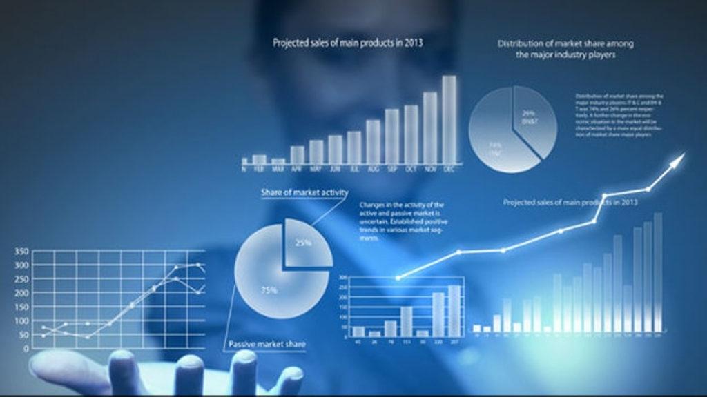 BIG DATA en la industria