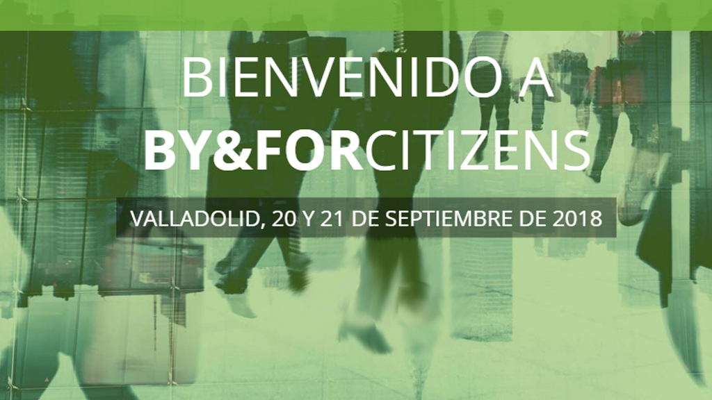ITCL participa en BY&FORCITIZENS