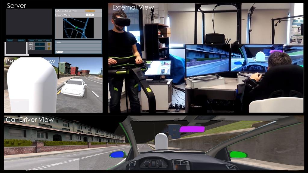 4 razones para incluir la RV y la Simulación en tu empresa