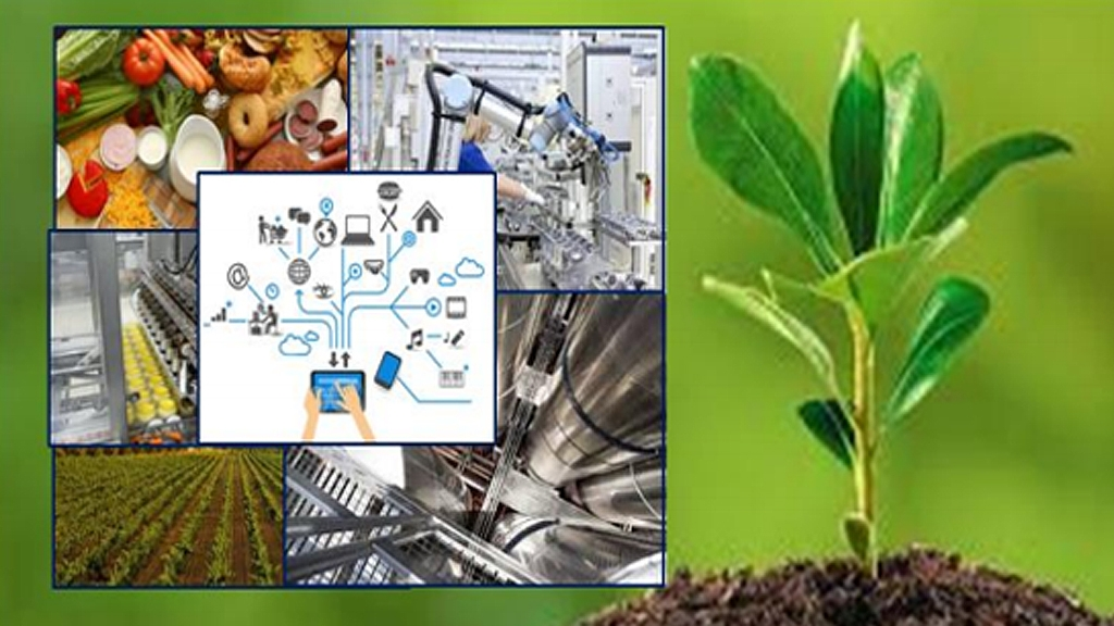 sostenibilidad del sector agroalimentario